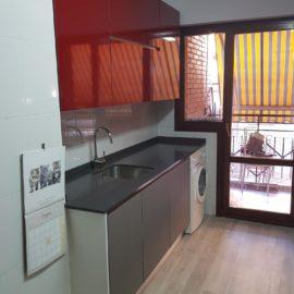 Cocinas modernas en Irún
