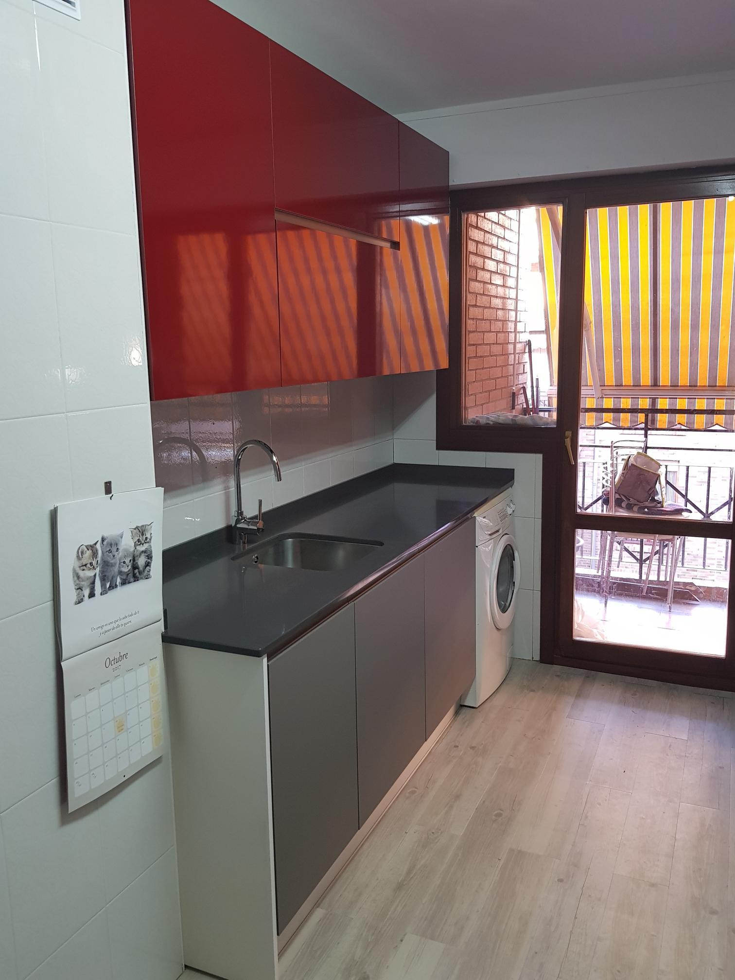 Diseños de Cocinas en Guipuzcoa | Cocinas Zurione