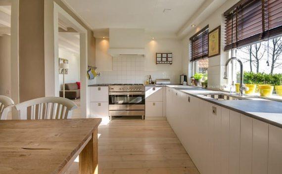 Cocinas Zurione. Diseño e instalación de cocinas en Irún
